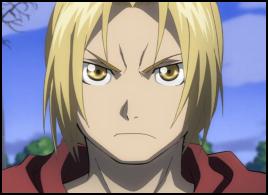 Fullmetal Alchemist Main Characters / Characters - TV Tropes