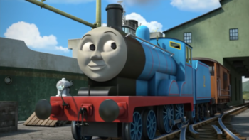Thomas The Tank Engine The Steam Team / Characters - TV Tropes