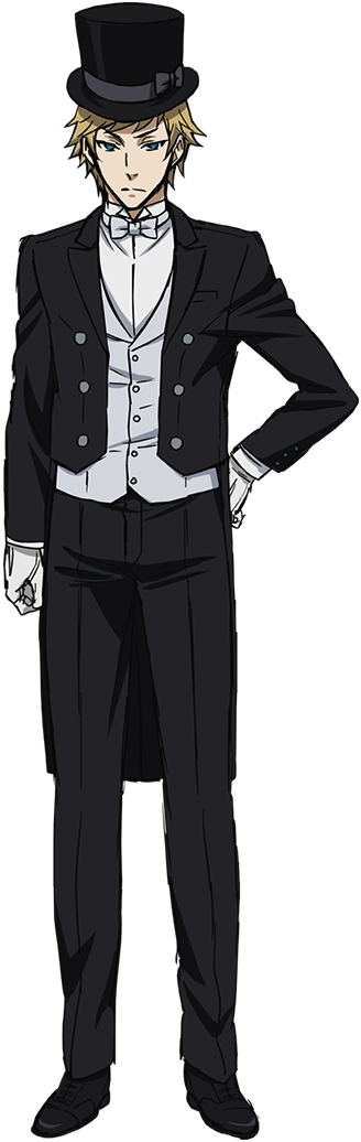 Black Butler Ciels Relatives And Associates / Characters - TV Tropes