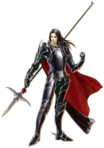bladestorm the hundred years war characters tv tropes