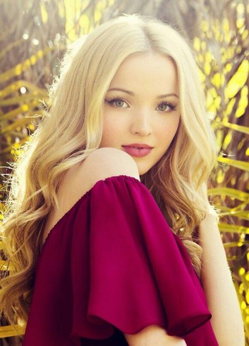 Image result for DOVE CAMERON