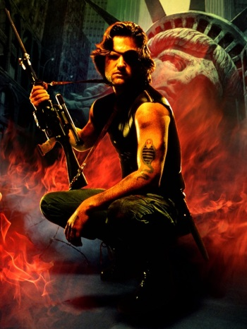Escape from New York (Film) - TV Tropes