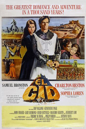 https://static.tvtropes.org/pmwiki/pub/images/el_cid_1961_movie_poster.jpg