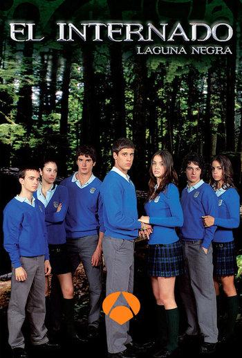 El Internado Series Tv Tropes