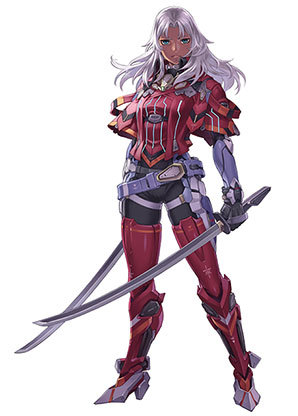 Xenoblade Chronicles 2 Optional Blades / Characters - TV Tropes