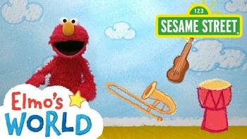 Elmo S World Series Tv Tropes