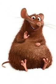 Rats Name In Ratatouille