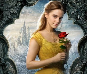 Beauty And The Beast 2017 Characters