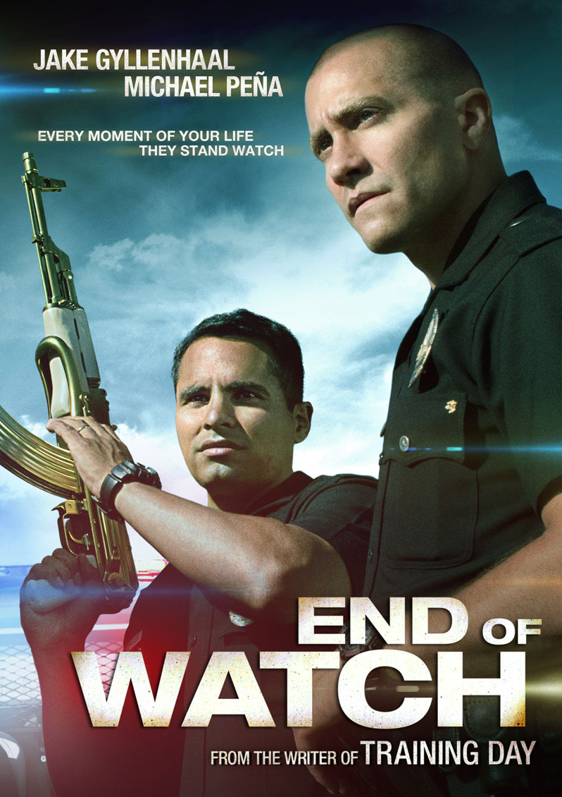 End Of Watch Stream