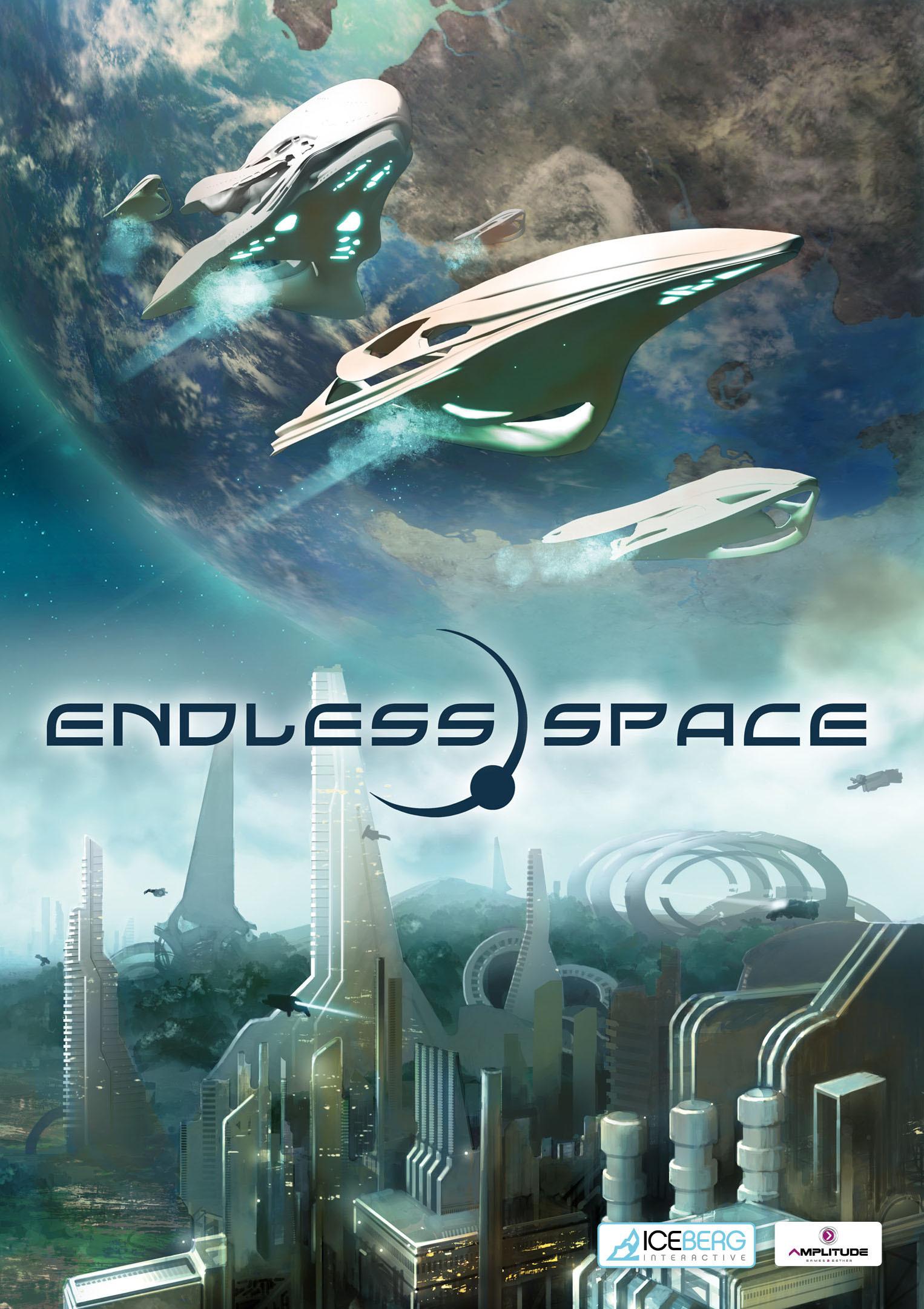 Endless Space 2 Ship Concept Art