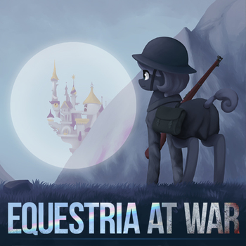 Equestria at War (Video Game) - TV Tropes
