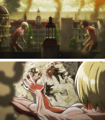 https://static.tvtropes.org/pmwiki/pub/images/eren_and_the_female_titan_rematch_6.png