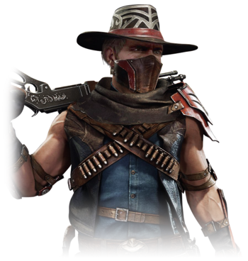 Mortal Kombat X / Characters - TV Tropes