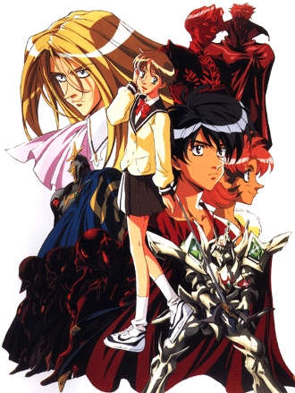 The Vision of Escaflowne (Anime) - TV Tropes