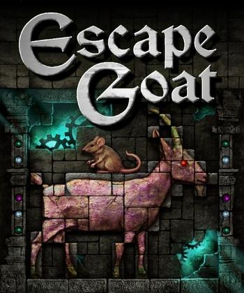 https://static.tvtropes.org/pmwiki/pub/images/escape_goat_4.jpg