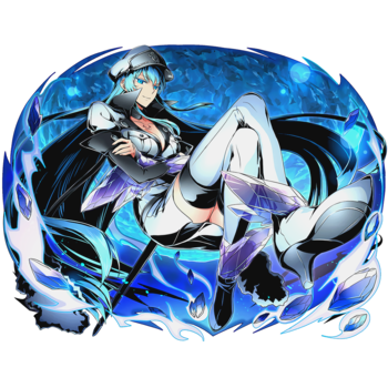 https://static.tvtropes.org/pmwiki/pub/images/esdeath_akame_ga_kill_and_divine_gate_drawn_by_ucmm__9962871fc9dbf46ec9a22080bc6c1312.png
