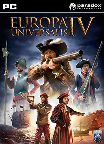Europa Universalis (Video Game) - TV Tropes