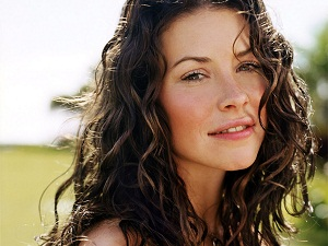 who is evangeline lilly