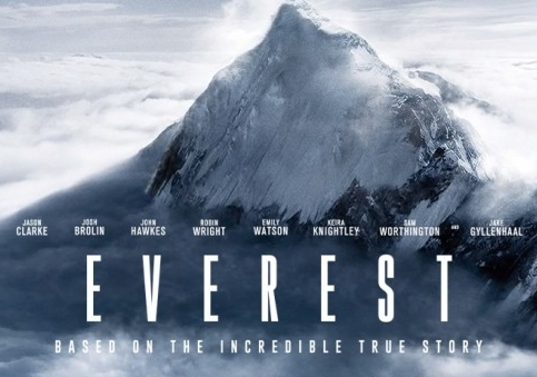 a synopsis on mount everest Survivors of the 1996 mount everest climbing disaster are members of a special fraternity these climbers and guides — who are all portrayed in the new fictionalized account of the ill-fated.