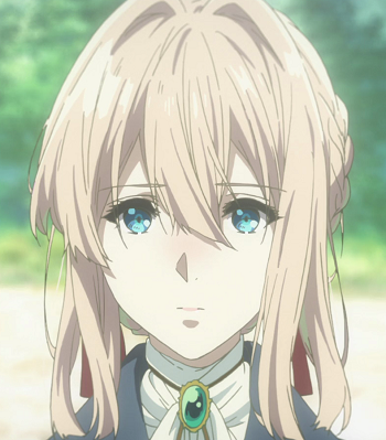 Violet evergarden characters tv tropes ch postal company violet evergarden stopboris Image collections