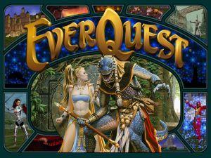 EverQuest (Video Game) - TV Tropes