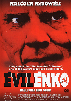 Evilenko (Film) - TV Tropes