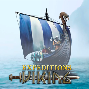 savage viking expedition