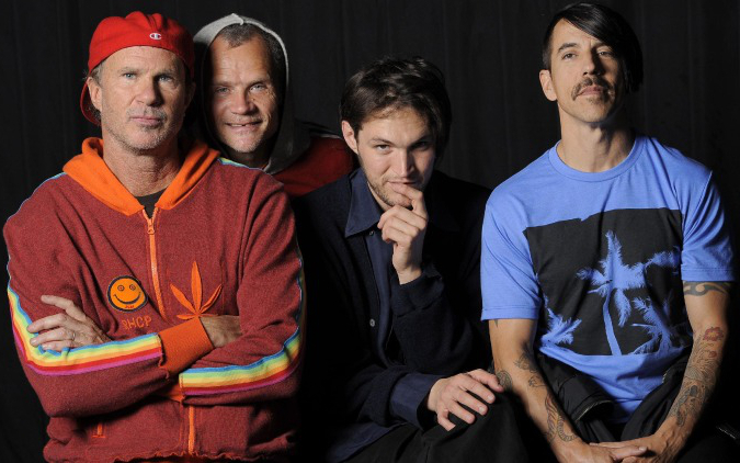 cabron lyrics red hot chili peppers