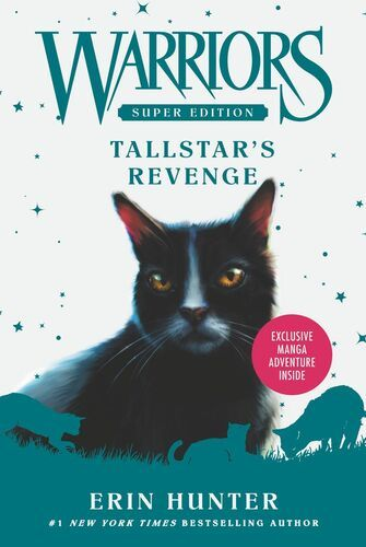 Warrior Cats Tallstars Revenge Recap Tv Tropes