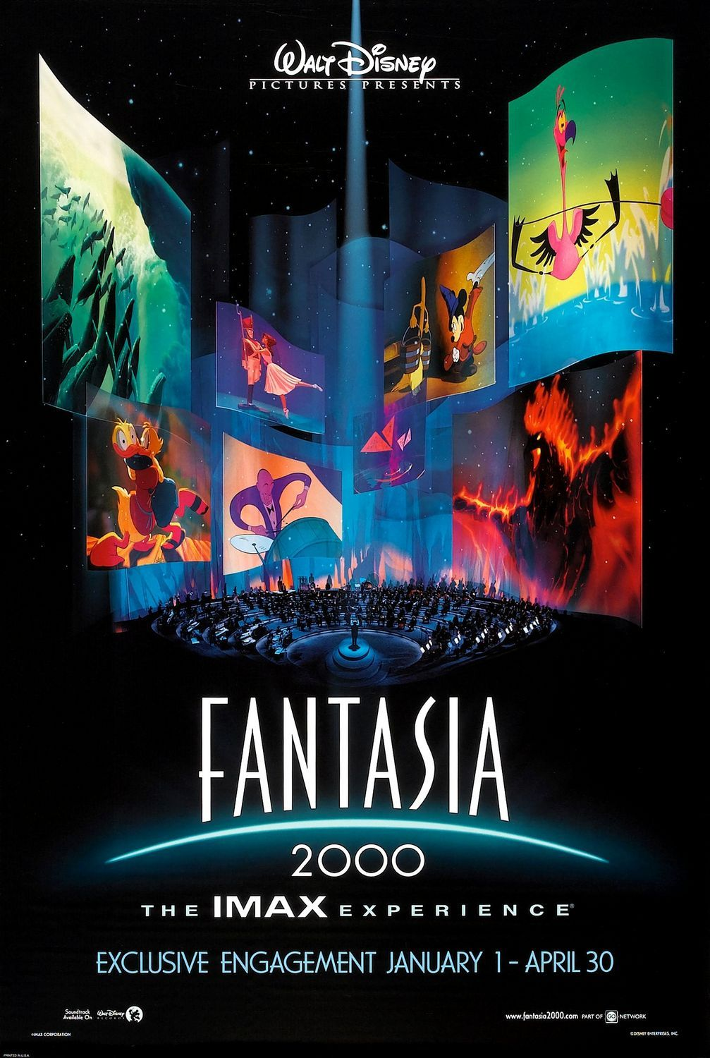 fantasia 2000 disney tv tropes
