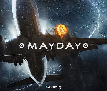 Mayday (Series) - TV Tropes