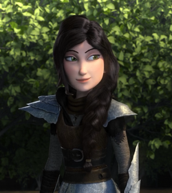 How to train your dragon films other humans characters tv tropes ccuart Images