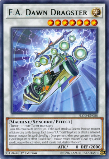 Yu Gi Oh Card Game F To H Characters Tv Tropes