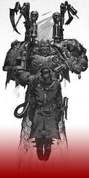 Warhammer 40 000 Nightmare Fuel Tv Tropes