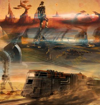 Factorio (Video Game) - TV Tropes