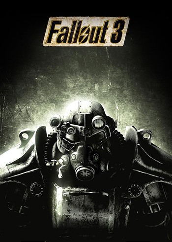 Fallout 3 (Video Game) - TV Tropes