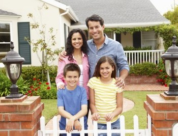 Nuclear family tv tropes - Houses for families withchild ...
