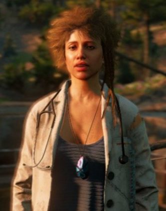 Far Cry New Dawn Characters Tv Tropes