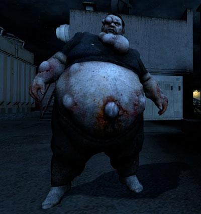 Zombie Fat 97