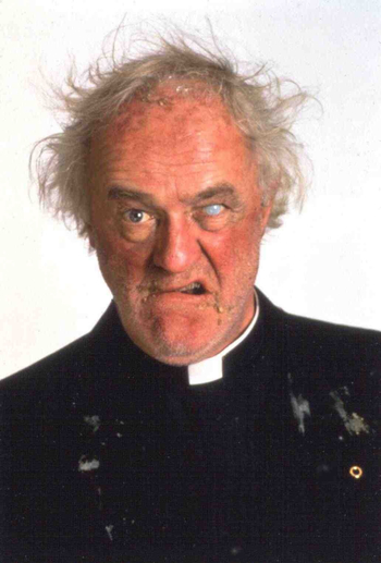 Father Ted / Characters - TV Tropes