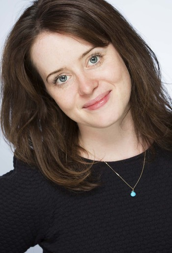 Claire Foy (Creator) - TV Tropes