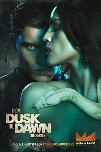from dusk till dawn series tv tropes