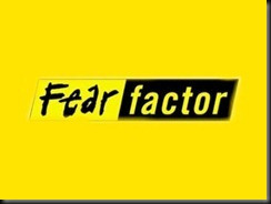 Fear Factor (Series) - TV Tropes