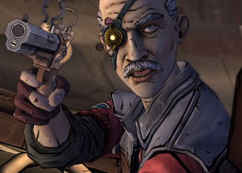 Tales From The Borderlands Characters Tv Tropes