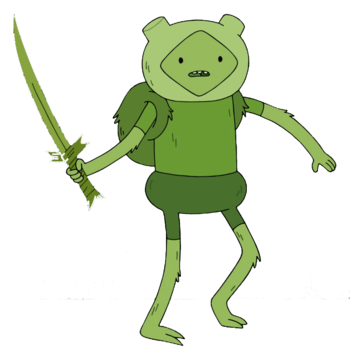 Adventure Time Secondary / Characters - TV Tropes