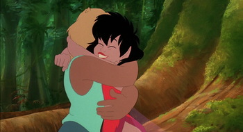 Ferngully The Last Rainforest Heartwarming Tv Tropes