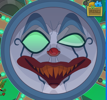 Poptropica Nightmare Fuel Tv Tropes I make videos that usually consist of true horror stories with themes that viewers may find relatable in their everyday lives. poptropica nightmare fuel tv tropes