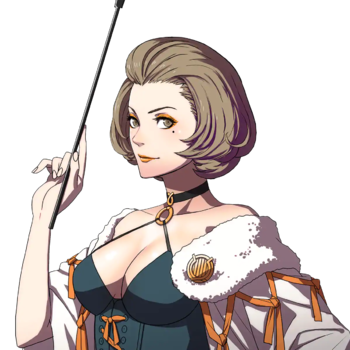 Fire Emblem Three Houses Officers Academy Instructors And Staff Characters Tv Tropes Create your own podcast for music, fiction find more about the trope at tvtropes.org, and let us know your favorites over at onthetropes@gmail.com, facebook.com/onthetropes, or. fire emblem three houses officers