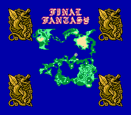 Suggestion fantasy world map tv tropes forum final fantasy is map helpfully reminds you which game youre playing gumiabroncs Choice Image