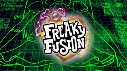 Monster High Freaky Fusion Recap